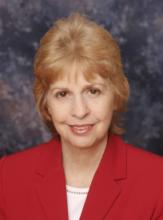 Sandy Curtis, author photo