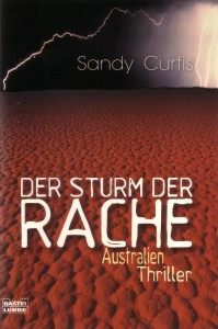 Fatal Flaw - German Cover